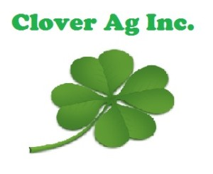 Clover Ag Logo